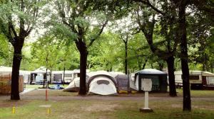 Trieste Camping Site